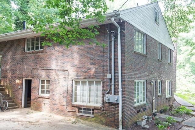 291 Vickers Drive NE, Atlanta, GA 30307 (MLS #6506671) :: RE/MAX Paramount Properties