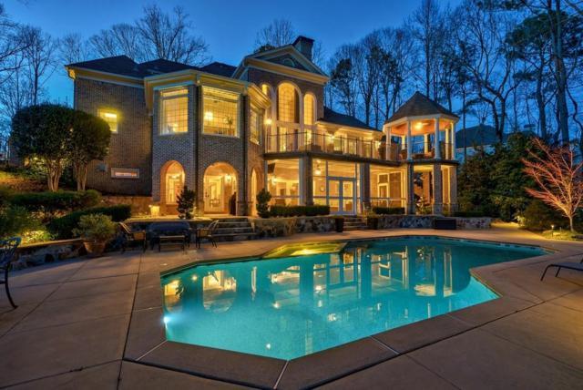 9355 Chandler Bluff, Alpharetta, GA 30022 (MLS #6506713) :: Kennesaw Life Real Estate