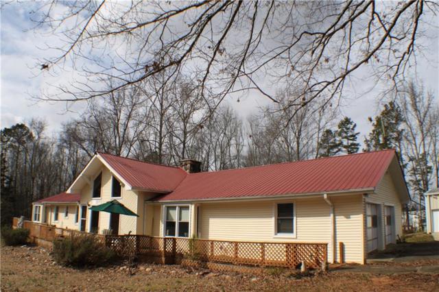 5630 Winder Highway, Braselton, GA 30517 (MLS #6506747) :: North Atlanta Home Team