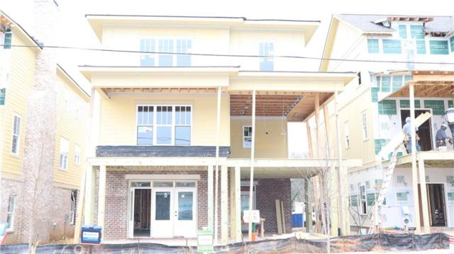 1437 Coretta Scott View, Atlanta, GA 30318 (MLS #6506760) :: Good Living Real Estate