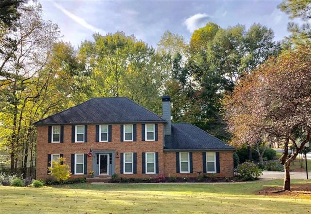 2093 Melissa Court, Marietta, GA 30062 (MLS #6506761) :: KELLY+CO