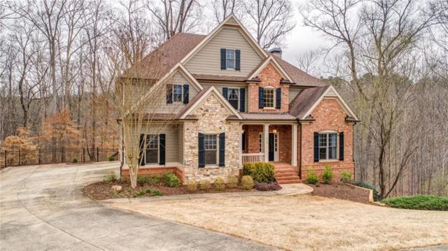 913 Landsdowne Cove, Canton, GA 30115 (MLS #6506763) :: Kennesaw Life Real Estate