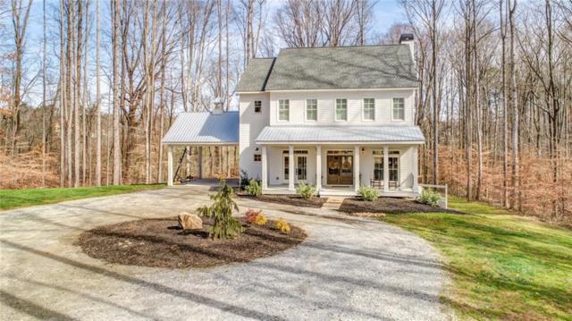157 Wyatt Road, Canton, GA 30115 (MLS #6506764) :: Kennesaw Life Real Estate