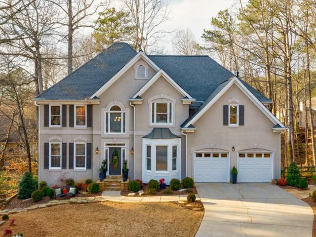 2095 Walnut Creek Crossing, Alpharetta, GA 30005 (MLS #6506765) :: KELLY+CO