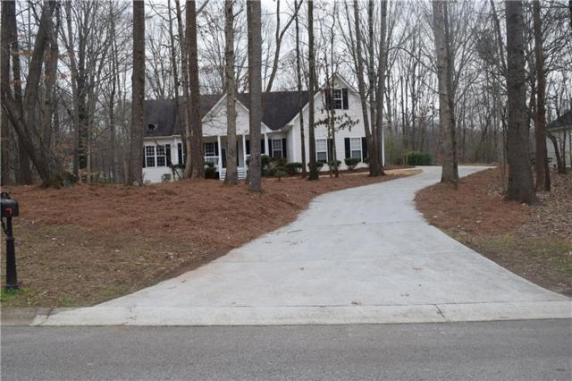 69 Venture Court, Braselton, GA 30517 (MLS #6506766) :: The Cowan Connection Team