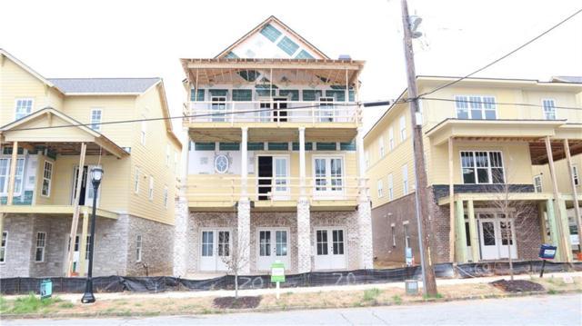 1433 Coretta Scott View, Atlanta, GA 30318 (MLS #6506777) :: Good Living Real Estate