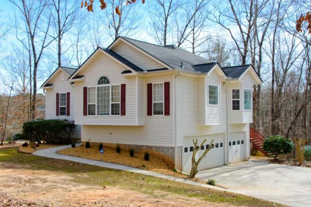 2537 Lakeside Drive, Villa Rica, GA 30180 (MLS #6506790) :: Iconic Living Real Estate Professionals