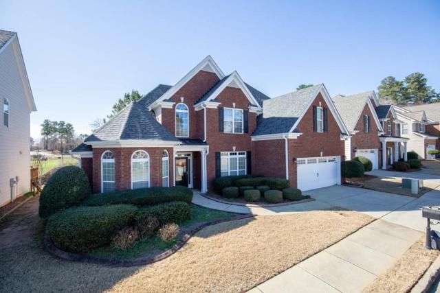 2478 Parcview Run Cove, Duluth, GA 30096 (MLS #6506797) :: North Atlanta Home Team