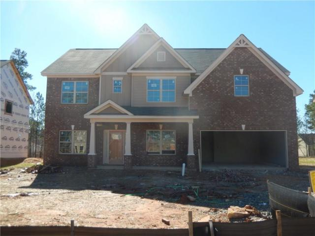 3579 Mulberry Cove Way, Auburn, GA 30011 (MLS #6506801) :: Kennesaw Life Real Estate
