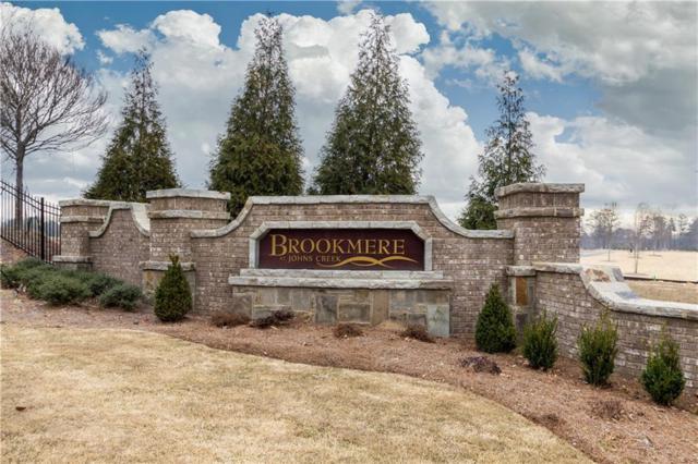 7894 Laurel Crest Drive #19, Johns Creek, GA 30024 (MLS #6506809) :: North Atlanta Home Team