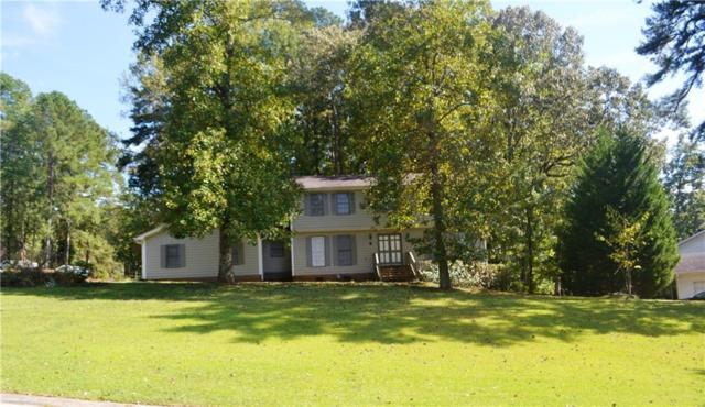 1774 S Hidden Hills Parkway, Stone Mountain, GA 30088 (MLS #6506815) :: KELLY+CO