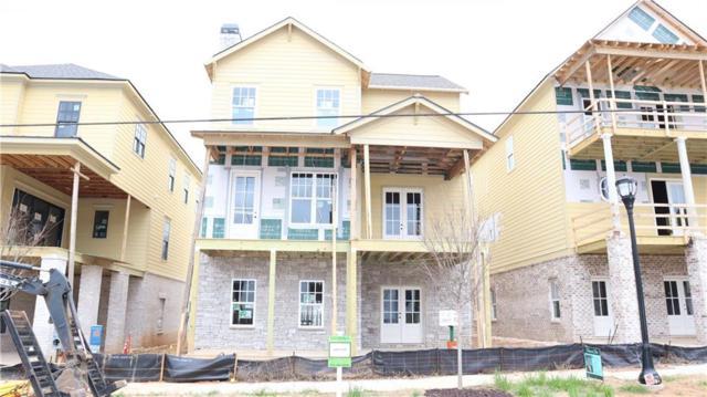 1429 Coretta Scott View, Atlanta, GA 30318 (MLS #6506825) :: Kennesaw Life Real Estate