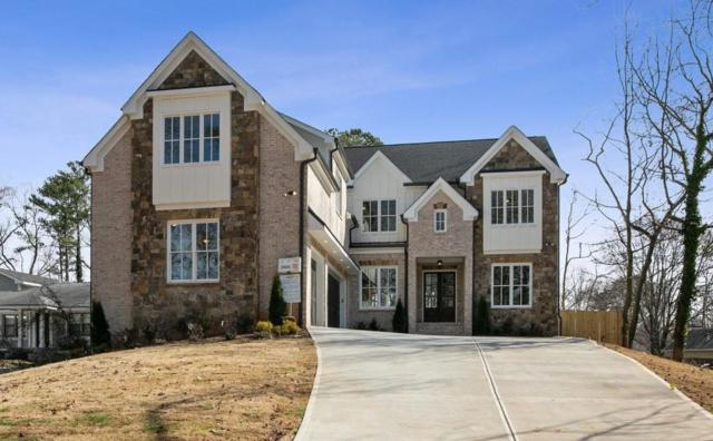 3073 NE Osborne Road, Brookhaven, GA 30319 (MLS #6506826) :: The Zac Team @ RE/MAX Metro Atlanta