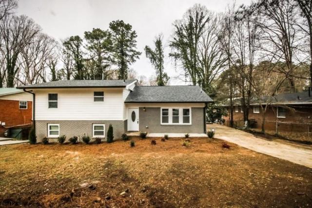 4095 Kenora Drive SW, Atlanta, GA 30331 (MLS #6506834) :: Kennesaw Life Real Estate