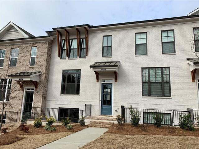 11958 Ashcroft Bend, Johns Creek, GA 30005 (MLS #6506838) :: Kennesaw Life Real Estate