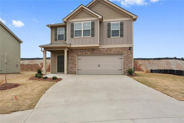 4307 Franklin Mill Lane, Loganville, GA 30052 (MLS #6506839) :: Kennesaw Life Real Estate