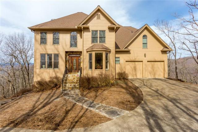 231 High Trail Vista, Jasper, GA 30143 (MLS #6506841) :: KELLY+CO