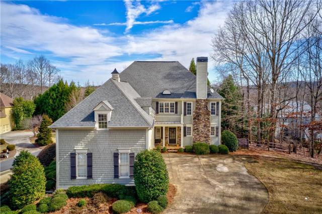 4720 North River Drive, Cumming, GA 30041 (MLS #6506850) :: The North Georgia Group