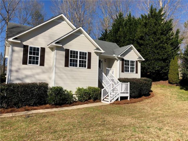352 Cannon Trail, Dallas, GA 30157 (MLS #6506851) :: Kennesaw Life Real Estate