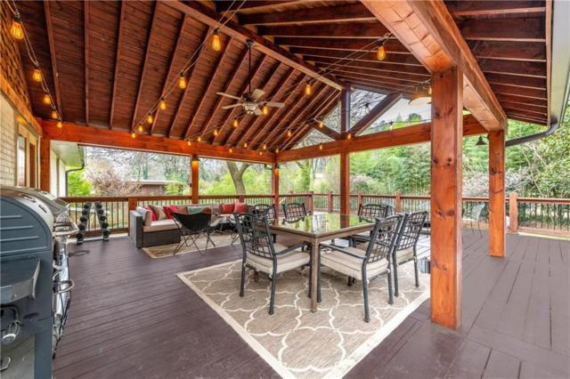 2461 Harrington Drive, Decatur, GA 30033 (MLS #6506857) :: Iconic Living Real Estate Professionals