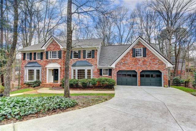 435 Millbank Place, Roswell, GA 30076 (MLS #6506863) :: The Cowan Connection Team