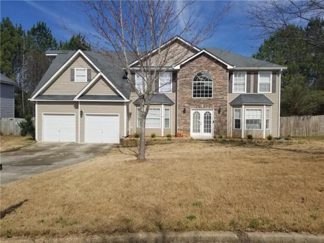 2467 Wall Street SE, Conyers, GA 30013 (MLS #6506895) :: The Zac Team @ RE/MAX Metro Atlanta