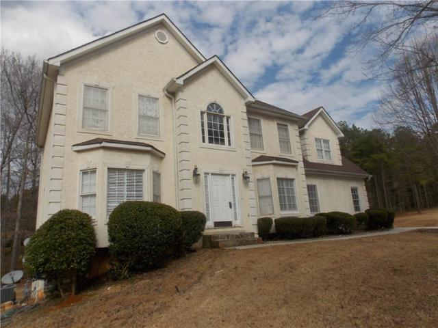 175 Wendolyn Trace, Fayetteville, GA 30215 (MLS #6506903) :: The Zac Team @ RE/MAX Metro Atlanta