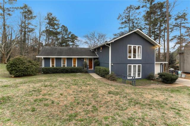 1390 Little Willeo Road, Marietta, GA 30068 (MLS #6506925) :: KELLY+CO