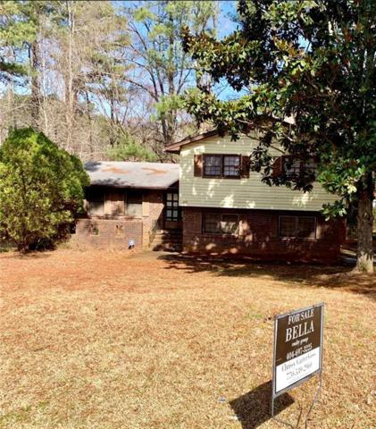 412 Miguel Court, Stone Mountain, GA 30083 (MLS #6506981) :: The Zac Team @ RE/MAX Metro Atlanta