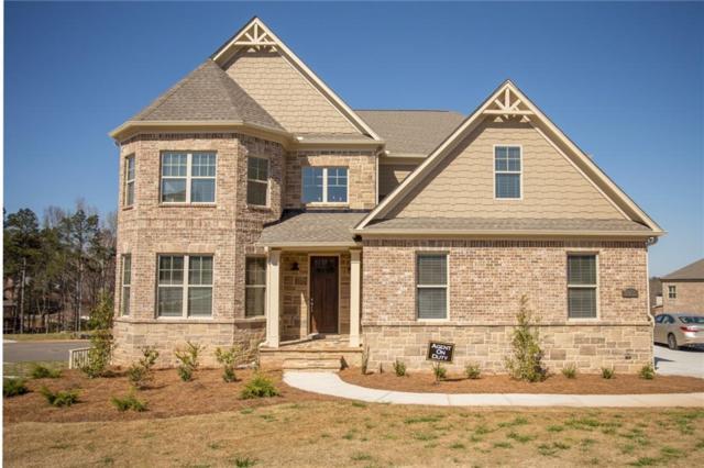 244 Harmony Lake Drive, Holly Springs, GA 30115 (MLS #6507039) :: Rock River Realty