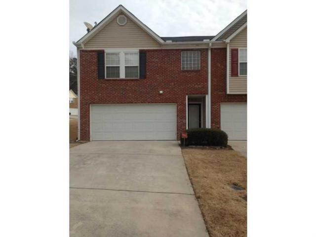 6201 Queen Meadow Drive SE, Mableton, GA 30126 (MLS #6507049) :: Kennesaw Life Real Estate