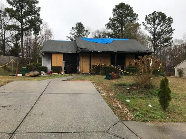 414 Harpy Eagle Drive, Winder, GA 30680 (MLS #6507052) :: North Atlanta Home Team