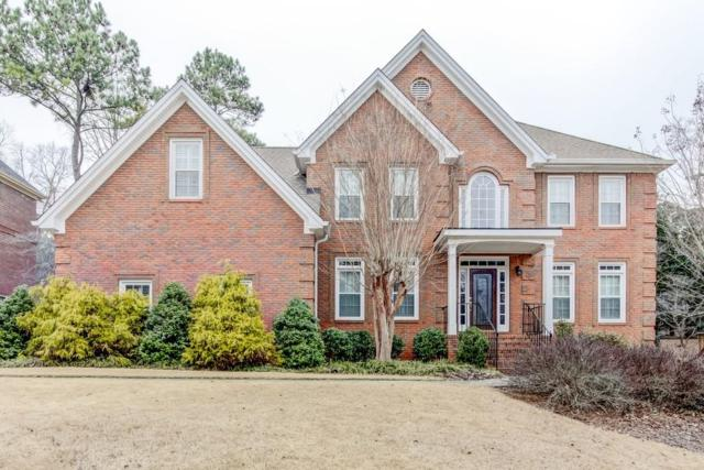 1875 Wicks Valley Drive, Marietta, GA 30062 (MLS #6507059) :: KELLY+CO