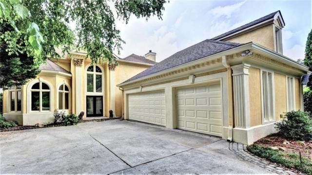 2115 River Falls Drive, Roswell, GA 30076 (MLS #6507065) :: Path & Post Real Estate