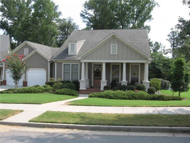 4853 Fowler Creek View, Suwanee, GA 30024 (MLS #6507098) :: Iconic Living Real Estate Professionals