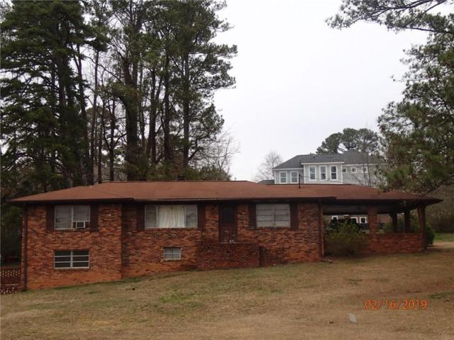 1189 Vester Drive, Marietta, GA 30062 (MLS #6507107) :: KELLY+CO