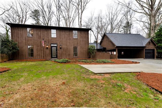 3400 Wynnewood Lane, Duluth, GA 30096 (MLS #6507111) :: North Atlanta Home Team