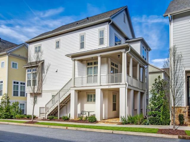 271 Summerhour Street, Marietta, GA 30060 (MLS #6507121) :: Iconic Living Real Estate Professionals