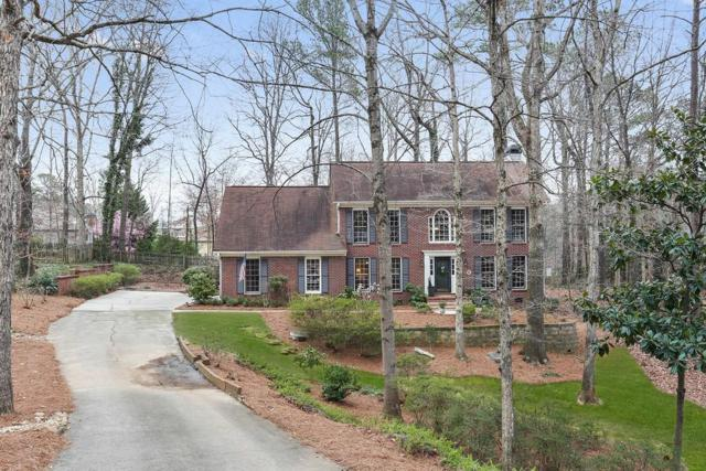 11745 Highland Colony Drive, Roswell, GA 30075 (MLS #6507127) :: KELLY+CO
