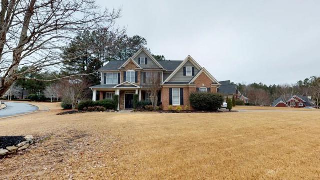 15 English Ivy Way, Acworth, GA 30101 (MLS #6507130) :: Path & Post Real Estate