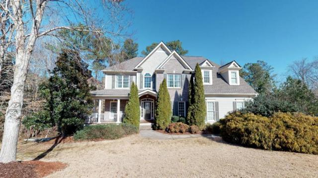 33 Moonshadow Way, Acworth, GA 30101 (MLS #6507143) :: Path & Post Real Estate