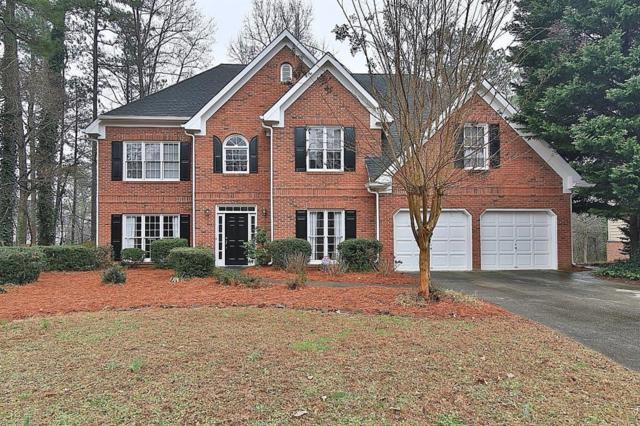 5627 Fallsbrook Knoll NW, Acworth, GA 30101 (MLS #6507162) :: Path & Post Real Estate