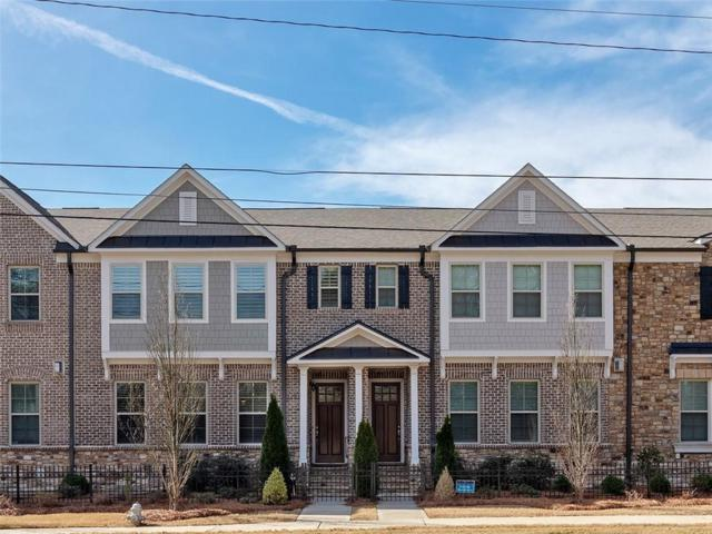 1808 Stephanie Trail NE, Atlanta, GA 30329 (MLS #6507164) :: North Atlanta Home Team