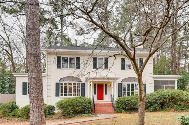 2371 Rugby Avenue, College Park, GA 30337 (MLS #6507172) :: KELLY+CO