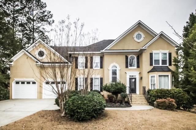 5528 Camden Lake Pointe, Acworth, GA 30101 (MLS #6507184) :: Iconic Living Real Estate Professionals