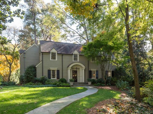 490 Westover Drive NW, Atlanta, GA 30305 (MLS #6507193) :: Kennesaw Life Real Estate