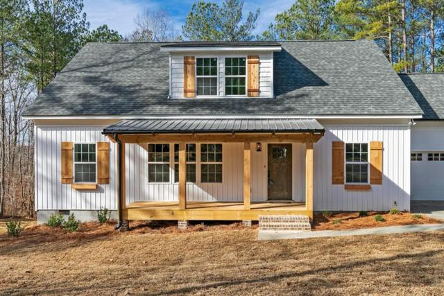 0 Maner Road, Rockmart, GA 30153 (MLS #6507206) :: Kennesaw Life Real Estate