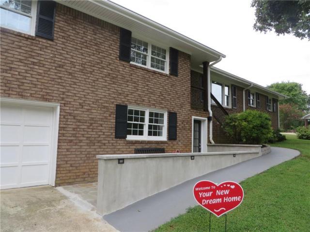 3985 Ebenezer Road, Marietta, GA 30066 (MLS #6507207) :: Path & Post Real Estate