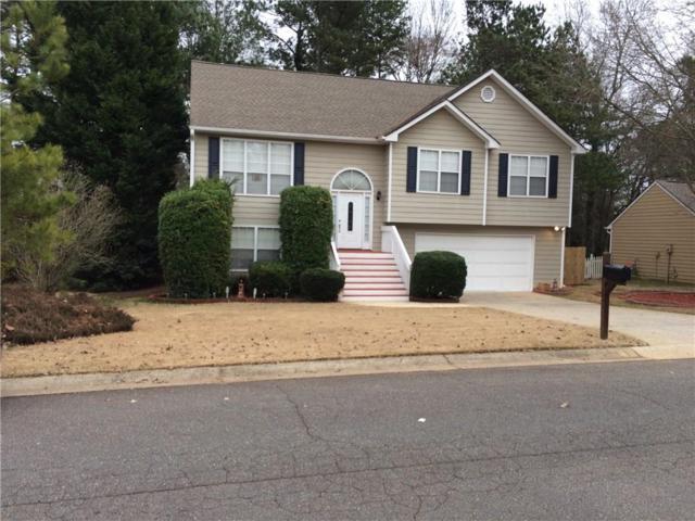 4885 Wilkie Way NW, Acworth, GA 30102 (MLS #6507218) :: Path & Post Real Estate