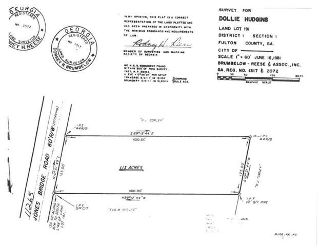 11265 Jones Bridge Road, Alpharetta, GA 30022 (MLS #6507221) :: Path & Post Real Estate